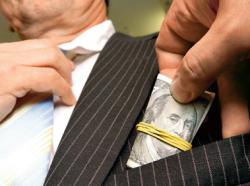 Почему коррупция в России непобедима?