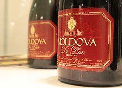 Молдавское вино теряет позиции на рынке