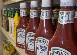 История Heinz, или Как нас приучали к кетчупу