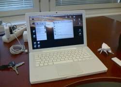 Apple снизил в России цены на MacBook\'и