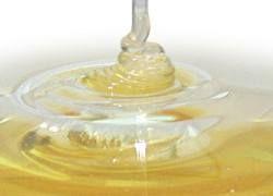 Почему мед не капает, а струится?