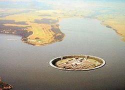 Древний фракийский город поднимут со дна озера