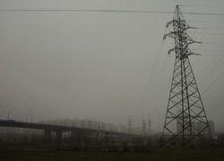 Зимой отключение электроэнергии грозит шести регионам