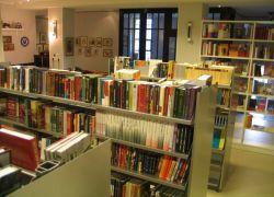 Во всех ТЦ Москвы откроют книжные магазины