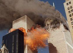 Гипотезы террора