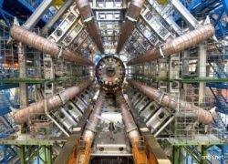 Назначена новая дата испытания большого адронного коллайдера