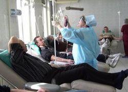 На развитие донорства в России потратят 16 миллиардов рублей