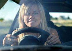 Сколько женщин за рулём и на чём они ездят?
