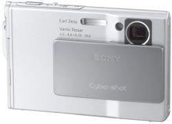 CyberShot T77 и T700 — новые ультракомпактные камеры от Sony