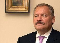 Украина сняла запрет на въезд Константину Затулину