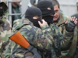 Грузинские СМИ: В Южной Осетии погибли 27 грузин