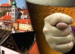 """Чехам не дадут \""""приватизировать\"""" пиво"""