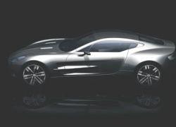 Aston Martin сделал автомобиль за 2 млн. долларов
