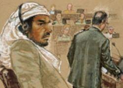 Шофер Усамы бин Ладена приговорен к 66 месяцам
