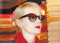 Рената Литвинова изменила внешность