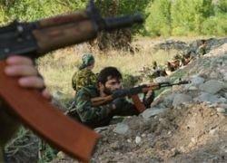 Цхинвали: среди российских миротворцев пострадавших нет