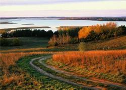 Россия обратила внимание на экотуризм