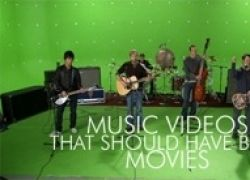 10 клипов, которые должны быть фильмами