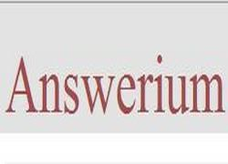 Answerium.ru - кладезь знаний