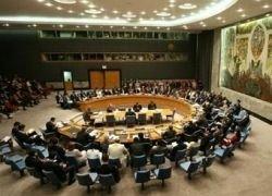 Совбез ООН отказался осудить Грузию
