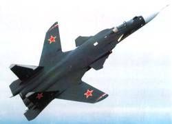 Создание самолета 5-го поколения в приоритете у ВВС России