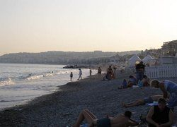 Пляжи России проходят добровольную сертификацию