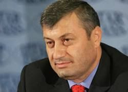Эдуард Кокойты бежал из Южной Осетии?