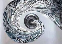 В России начался долговой кризис?