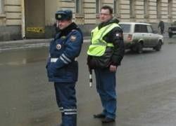 Основания для остановки автомобиля сотрудниками ГИБДД