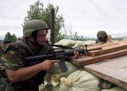 Саакашвили одержал для Медведева победу над российскими силовиками?
