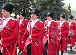 Объявлена мобилизация донских казаков