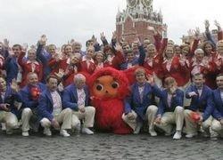 Букмекеры оценили шансы России на Олимпиаде