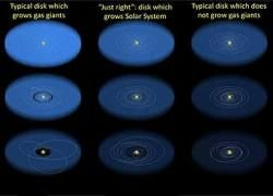 Ученые признали Солнечную систему редкостью