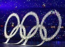 В Пекине начались Олимпийские игры