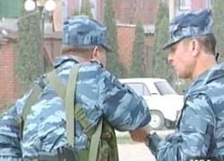 1300 сотрудников ингушской милиции подали заявления об уходе с работы
