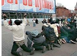 В худший период ельцинизма есть можно было сытней, чем при Путине