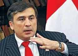 Саакашвили пошел ва-банк. И выиграл