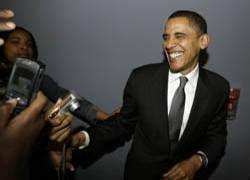 Обама и Маккейн назвали своих поп-идолов