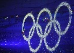 В Пекине проходит церемония открытия Олимпиады-2008