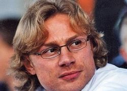 Валерий Карпин назначен генеральным директором «Спартака»
