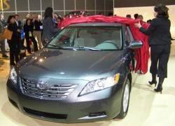 Toyota оказалась в худшем финансовом состоянии за последние 5 лет