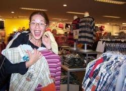 Трюки продавцов превращают нас в шопоголиков