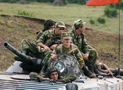 Хроника войны в Южной Осетии: день первый
