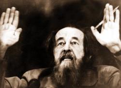 The Times вскрыла темную сторону Солженицына