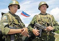 В Южной Осетии погибли уже 15 российских миротворцев