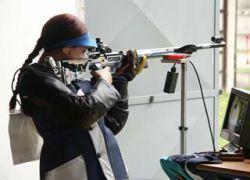 Любовь Галкина принесла России первую медаль на Олимпиаде