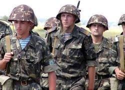Российские миротворцы приступили к операции в Цхинвали