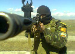 В Цхинвали перебросят российский спецназ