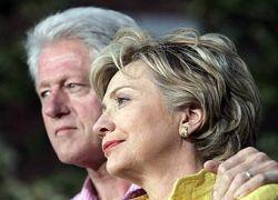 Клинтоны помогут Бараку Обаме стать президентом?