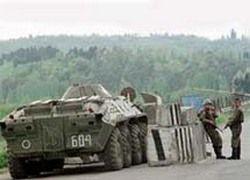 Эксперты ЕС, США и ОБСЕ отправились в зону осетинского конфликта
